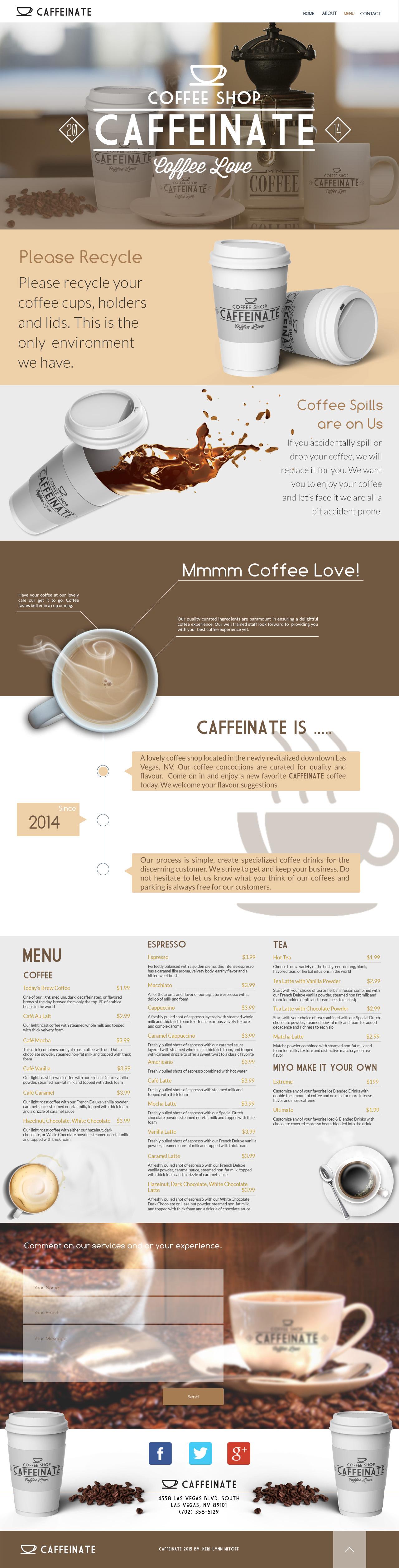 Caffeinate web 02
