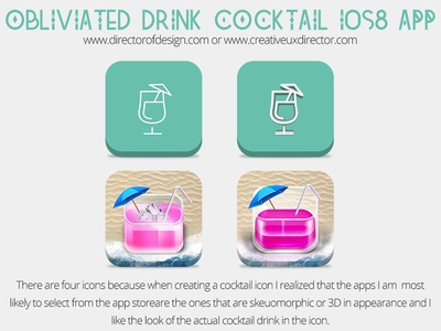 Obliviated Cocktail Drink Preview 02