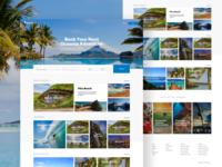 Jasons Travel Website