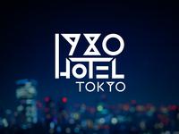 1980 Hotel Tokyo Logo