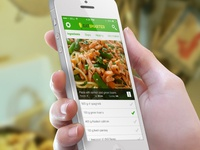 Eat Smarter Redesign