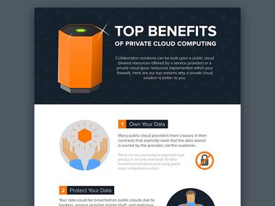 Protonet Infographic