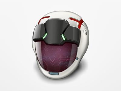 Helmet icon helmet icon