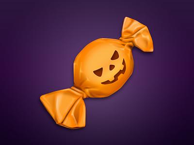 Halloween Candy icon halloween candy icon