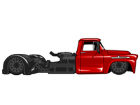 Chevrolet Apache 58 Custom