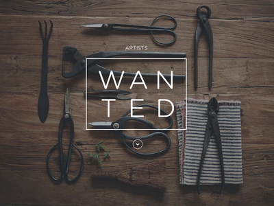 Artist Wanted jobs career hire nutanix artists clean webpage web one page