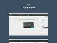 Nutanix clusterhealth