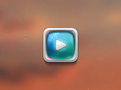 Telly 2.0 ios iphone ipad itunes telly tv video apple ui ux interface mobile device