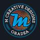 M Creative Designs
