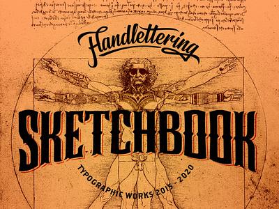 Handlettering sketchbook hand lettering illustration handmade custom type type design custom calligraphy lettering typography