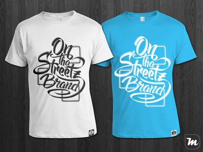 Second Tshirt Design