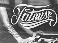 Tatwise Logo