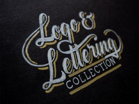 Logo & Lettering Project