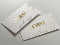 Logodesign & branding for jewelry company