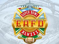 Super Bowl Town Project