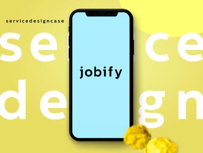 Service Design 4 Fantastic App!