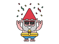 Party Gnome