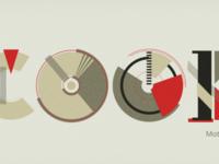 Cook - Synchronized logo