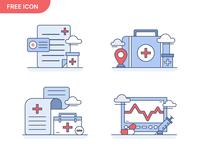 Freebie   Medical Icon