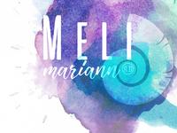 Melmarian Logo Project