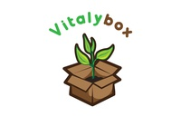 VitalyBox logo proposal