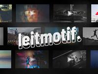 Leitmotif