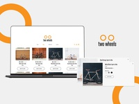 Adobe Daily Creative Challenge UX – eCommerce