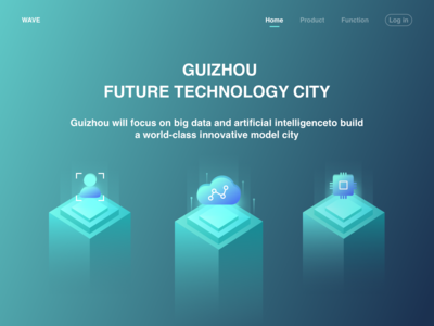 FUTURE TECHNOLOGY CITY