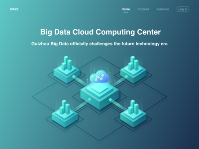 Big Data Cloud Computing Center