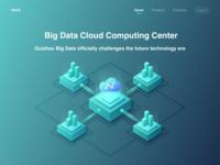 Big Data Cloud Computing Center