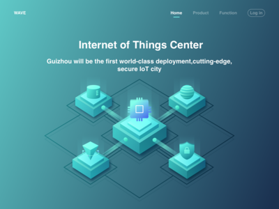 Internet of Things Center