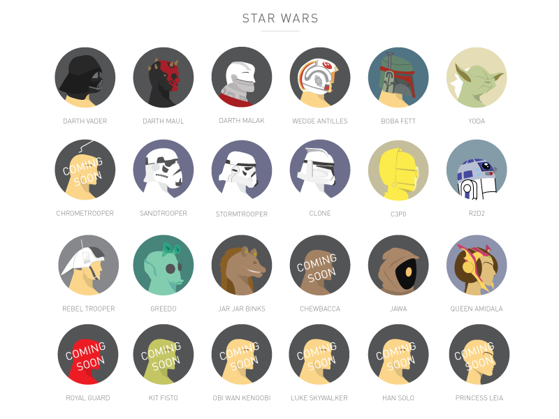 Android - Lone Star Wars - Google Sites