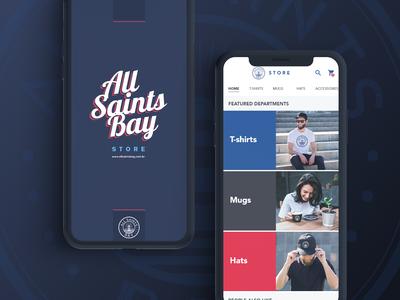 AsbStore App