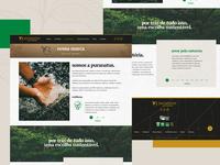 Puranatus Website
