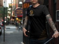 03 male tshirt mockup