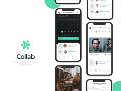 Collab App For High School Teachers