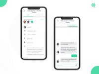 Collab App: Helping Teachers Communicate