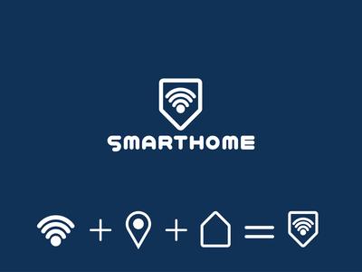 Smarthome logo