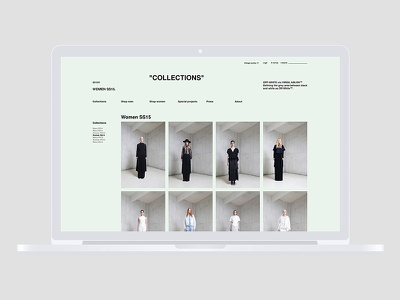 Off-White c/o Virgil Abloh off-white co virgil abloh off-white virgil abloh fashion web ui ux