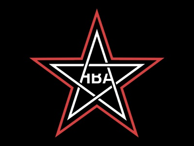HBA pentacle streetwear fashion nyc hood by air hba pentacle star satan 666