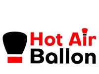 Hot Air Ballon Logo