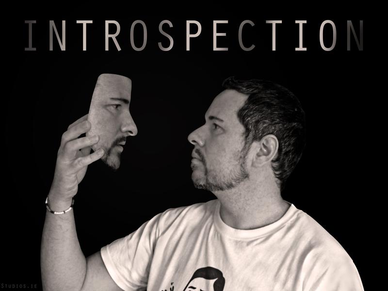 Introspection photoshop mask introspection