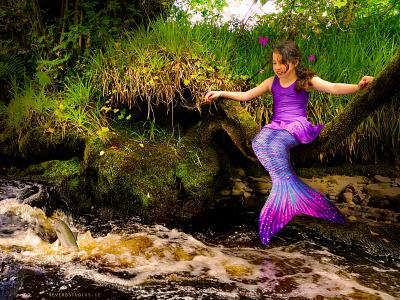 Mermaid Girl mermaid