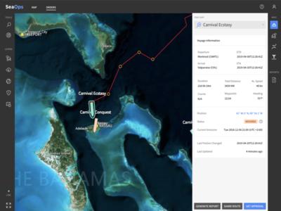 Fleet management - tracking