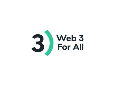 Web3 For All Logo