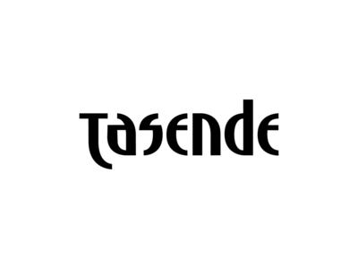 Tasende Logo