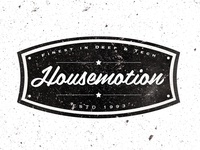 Housemotion Logo