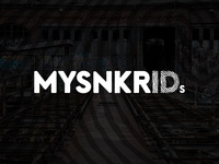 MYSNKRID's