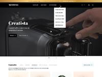 Nespresso   desktop