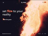 Blaze [concept]